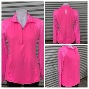 Xersion size medium workout top pink